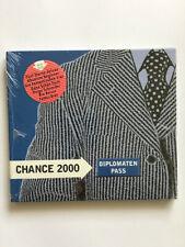 Chance 2000, Diplomaten Pass, Neu & OVP