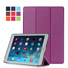 Cover for Apple iPad Air 2 A1566, A1567 9,7 Inch Smart Case Shell Protector Case