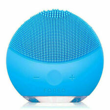 Foreo luna mini 2 Facial Cleansing Massanger  New Boxed Sky Blue UK
