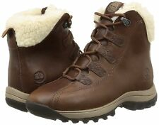 Timberland Canard Resort, Stivaletti, Donna, Dark Brown, n 37-37,5