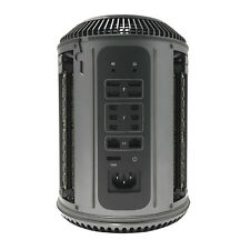 Apple Mac Pro 6,1 | Intel 12 x 2,7 GHZ | 64GB RAM | 1TB Flash |  D700 MwSt. 2013