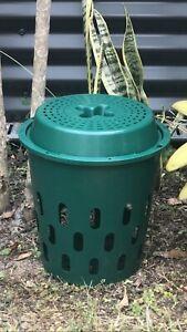Under Ground Garden Compost Bucket / Bin * AUSTRALIAN MADE