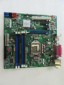 Intel DQ670W LGA1155 DDR3 microATX Motherboard (B52)