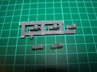 Space Marine Primaris Intercessors Weapons bits
