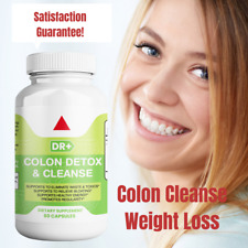 Colon Sweep, Digestive Health, Colon Cleanse, Extra Strength Detox