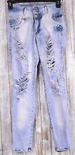 Nao's High Waist Jeans No Size!