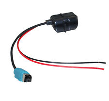 A4A Bluetooth Interface Audio Adapter Full Speed For Alpine Radio Kce-433Iv