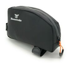 Profile Design Small E-Pack-Red-Bicycle Top Tube Bag-Water Resistant-New