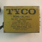 TYCO TYCOPRO 17 VOLT DC HO TOY TRANSFORMER POWER PACK ~ TESTED @ 16.8 VOLTS