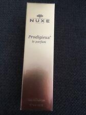 NUXE  Prodigieux le parfum... 50 ml  NEUF !