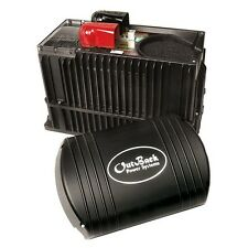 Inverter Charger Outback VFXR 2612E (2600W/120A/12V) for Off-Grid Systems