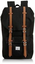 Herschel Supply Co. Little America Backpack Black One Size