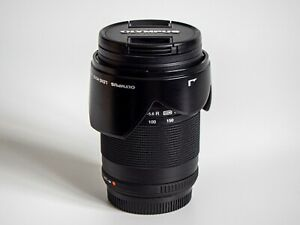 Olympus M.Zuiko 40-150mm f/4.0-5.6 ED Lens Micro Four-Thirds