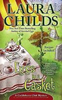 Acc, Eggs in a Casket (A Cackleberry Club Mystery), Childs, Laura, 0425269086, B