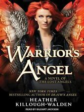 Lost Angels: Warrior's Angel 4 by Heather Killough-Walden (2014, MP3 CD,...