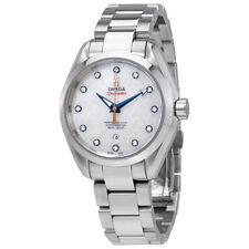 Omega Seamaster Aqua Terra Ryder Cup Automatic Ladies Watch 231.10.34.20.55.003
