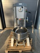 Univex 60 Quart Mixer With Attachments