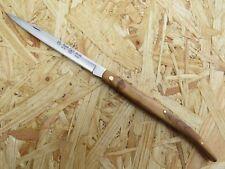 Nieto Taschenmesser Brieföffner Messer Olivenholz Klappmesser 273012