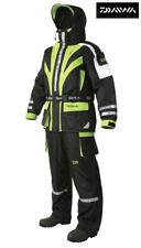 Daiwa Crossflow Pro Breathable 2pc Flotation Suit All Sizes Available XXL