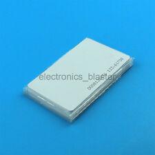 10pcs TK4100 RFID RF ID PVC Card 125KHZ EM card for access control systems
