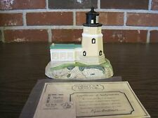 1991 Harbour Lights Lighthouse #124 Split Rock, Minnesota