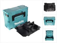 Makita Werkzeug Koffer MAKPAC Gr. 2 inkl. Einlage 18 V Schrauber DHP / DDF / DTD