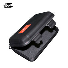 2018 New KZ Headphone Bag Portable Headphone Storage Box For KZ Headphones