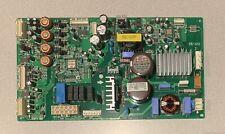 LG MAIN CONTROL BOARD #EBR78940602 FOR REFRIGERATORS, see pics.