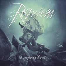 Requiem - Unexplainable Truth [New CD]