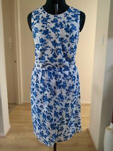 LADIES SPORTCRAFT COTTON FIT AND FLARE DRESS SIZE 16