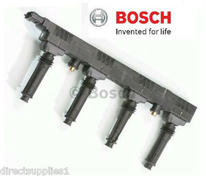 VAUXHALL ASTRA 2.0 VXR GENUINE BOSCH IGNITION COIL (COIL PACK) NEW 0221503468