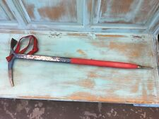 CAMP ICE PICK AXE MADE IN ITALY - VTG Mt CLIMBING, FREE SHIP