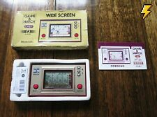 Chef (FP-24) Nintendo Game & Watch in Excellent Condition
