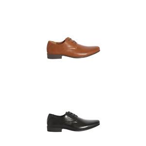 NEW Copper Cohen Bentley Men's Formal Lace Up Dress Shoe