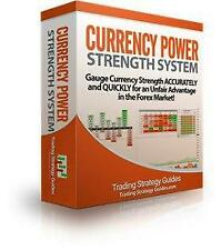 Forex-Currency-Strength-Two-Meter-V2-Indicator TIMEFRAME TRADING SYSTEM