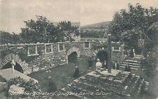 GOUGANE BARRA – St. Finbar's Oratory – Cork – Ireland