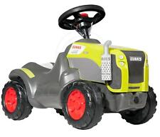 ROLLY TOYS - Claas 5000 Xerion Minitrac à monter d Tracteur 1 an 1/2 - 4