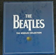 The Beatles – The Singles Collection Vinyl Box Set