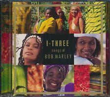 CD I Three - Songs Of Bob Marley