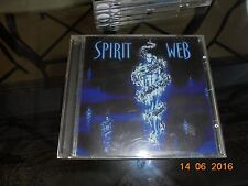 SPIRIT WEB SPIRIT WEB CD 2000 SYRIS SLAUGHTER XTROYES and WINTERKILL members.
