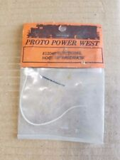 Proto Power West HO Electrical hook-up Wire #12040
