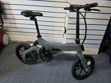 Aruka Electric Adults Folding Bike. Brand New