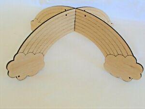 Mobile Hanger- 3 mm plywood nursery,decorate,adult colouring,DIY mobile Hanger