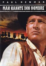 MAN NANNTE IHN HOMBRE - DVD - PAUL NEWMAN