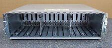 Expansión DAE de arreglo de discos de EMC SAS KTN-STL3 2x 303-108-000E 2x 071-000-518 PSU