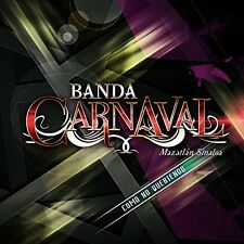 Banda Carnaval - Como No Queriendo [New CD]