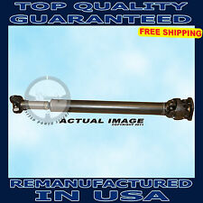 NEW 1999-2006 Ford F-250,350 Front Drive Shaft Assembly