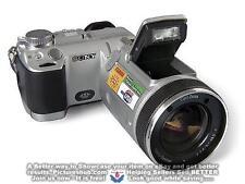 SONY CyberShot DSC-F717 Professional Digital Camera - 90 Days Wrty