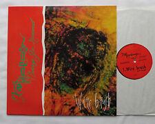 """KID PHARAON Wire brush (new version)+2 - ORIG 12"""" EP DANCETERIA - NEW/UNPLAYED"""