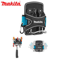 NEW DIY Makita Hammer & Hand Tool Holder Work Pouch Belt Clip P-71934
